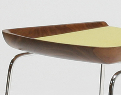 Bend Collection / stool