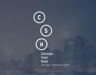 Concierge's Smart Hotels