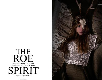 INSTITUTE MAGAZINE - The Roe Spirit