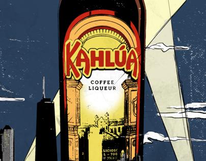 Kahlua Posters
