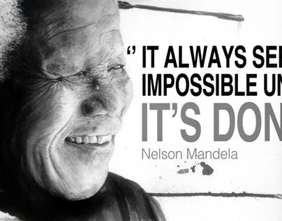 NelsonMandela_Making of