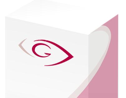 Unfinished Logotype