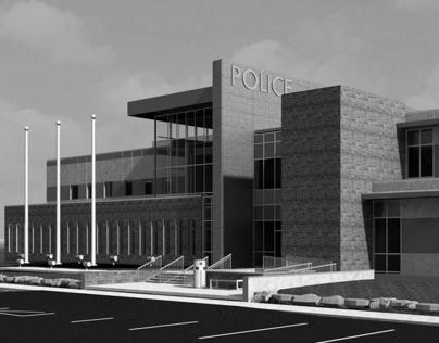 Marion Police Facility