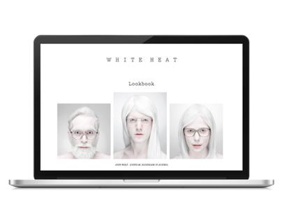 White Heat Online Lookbook