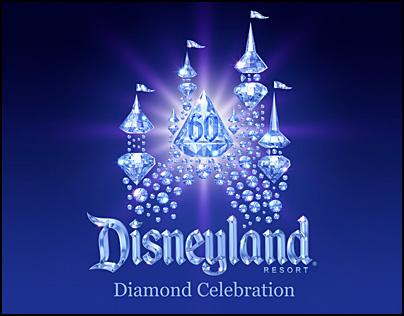 New Disneyland Logo ~ 3D CGI