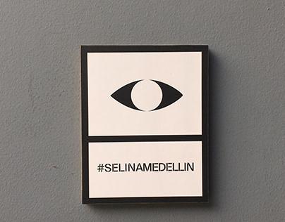 Selina Medellín