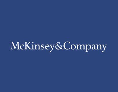 McKinsey & Company Our Partnership Portal