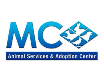 Animal Services & Adoption Center Logo