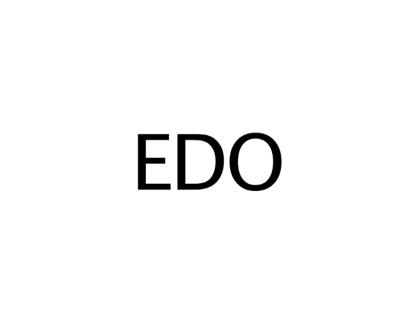 I'M EDO