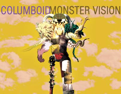 "Columboid - ""Juicy Mode"" Music Video"