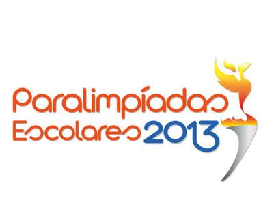 Projeto Paralimpíadas Escolares 2013