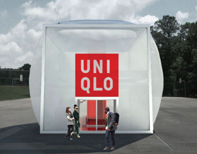 Uniqlo | The Power of Clothing