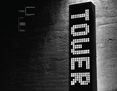Handmade Type: Poster Series