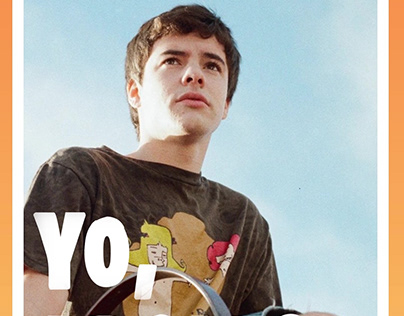 Yo, Adolescente