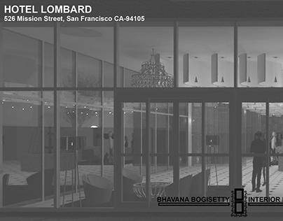 Hotel Lombard