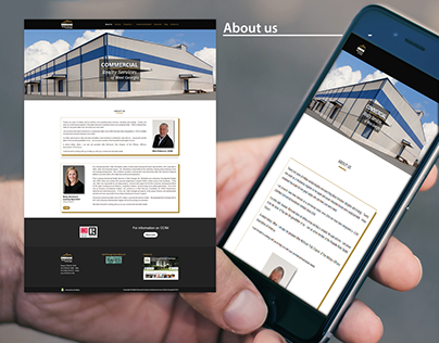 Commercial Realty Services of West Georgia