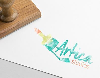 Artica Studios Logo