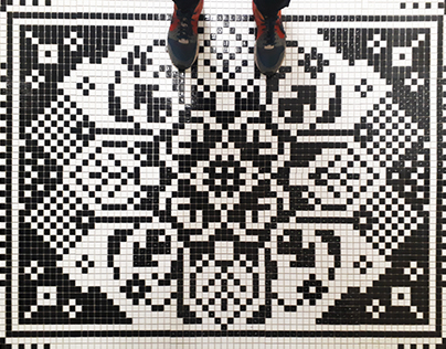 WIP - mosaic