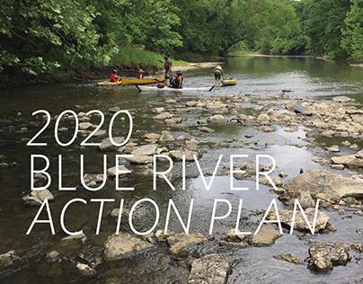 Blue River Action Plan