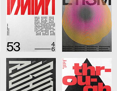 Posters — Vol II
