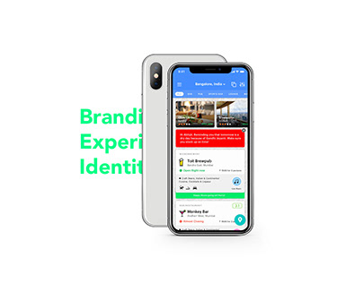 HPYHRS - Branding and User Experience