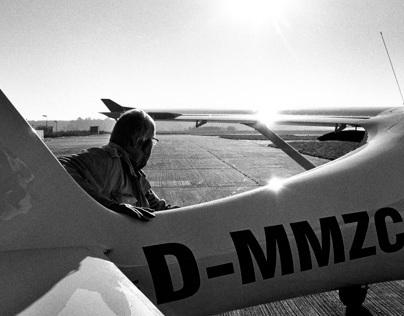 Flight (Photo Series)