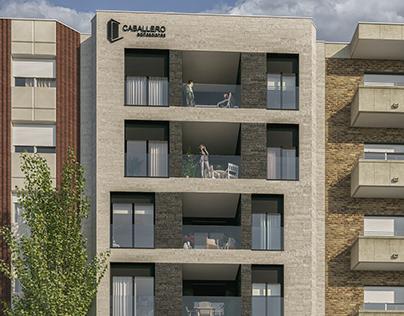 RENDERS SAN MIGUEL BUILDING - 2021