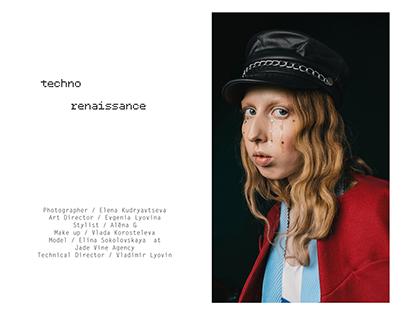 techno renaissance