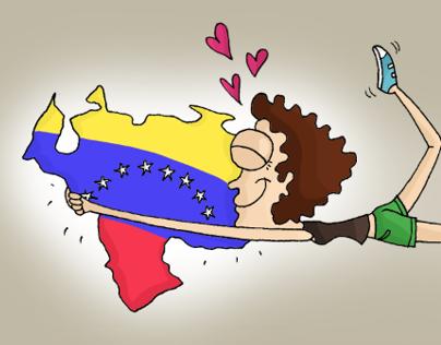 Mi Venezuela