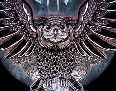 The  Owl Light