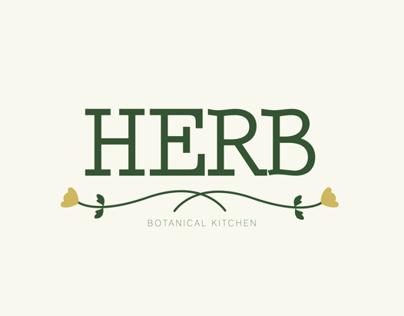 Herb | Botanical Kitchen