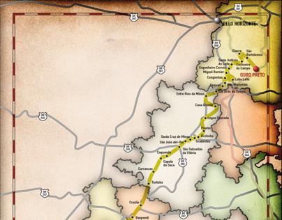 Mapas e Infografias