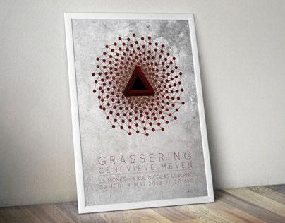 Gig poster // 2