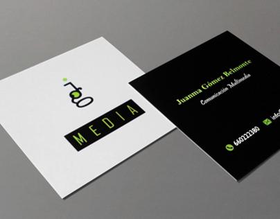 Personal Branding: jg.media