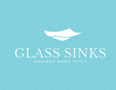 Glass Sinks