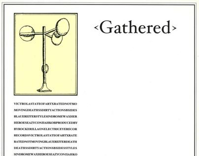 Gathered   [1982]