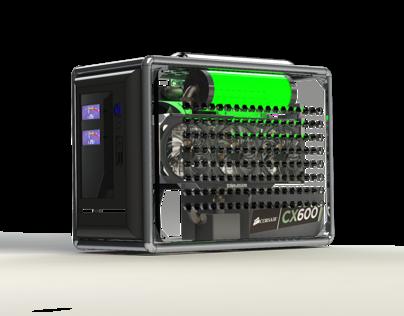 Final Project PC CAD design part 3