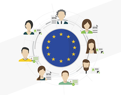 What is GDPR? Explainer video