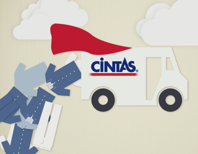 Cintas Uniform Program