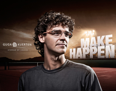 Make it Happen Guga Kuerten