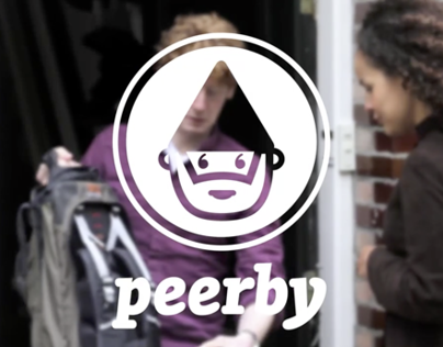 Video for Peerby - How It Works