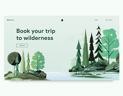Adventure Trip Booking