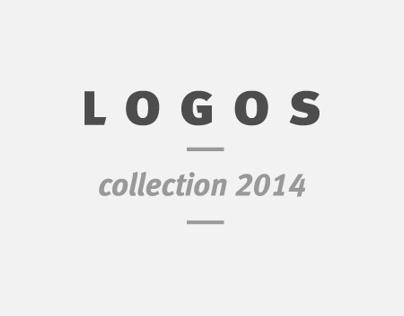 Logos & Logotypes of 2014