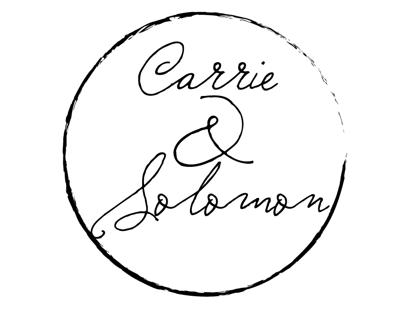 Carrie & Sol