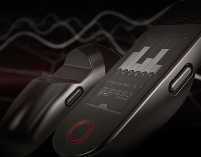 Crux: The Connected Audio Recorder