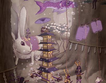 Yahoo! Philippines Purple Hunt