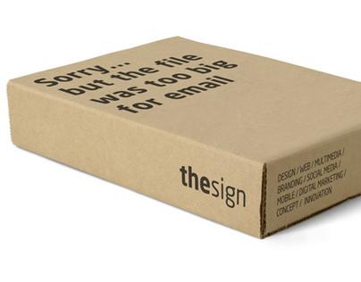 THESIGN Branding & Identity