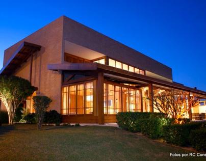 Galvez House