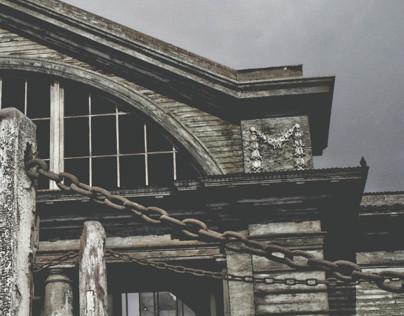 Barrio Estación | Editorial