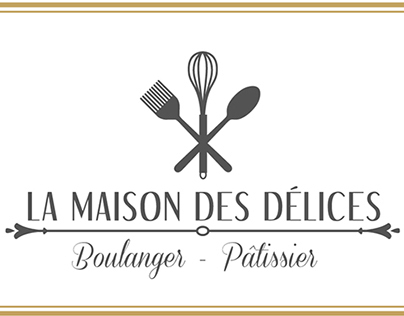 LA MAISON DES DELICES - French bakery &  pastry